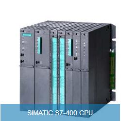 SIMATIC S7-400 CPU