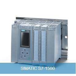 SIMATIC S7-1500