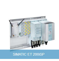 SIMATIC ET 200iSP